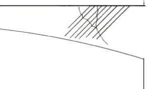 Xử lý vết nứt bê tông bằng cách gia cường